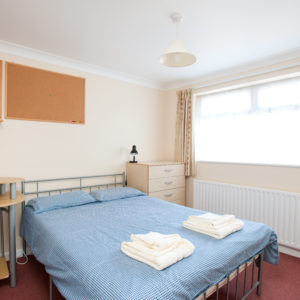 Bedroom 2 first floor, Room to rent in The Silvers, Broadstairs