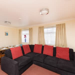 Lounge diner, Room to rent in The Silvers, Broadstairs