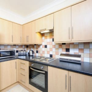 Kitchen, Room to rent in Northwood Road, Broadstairs