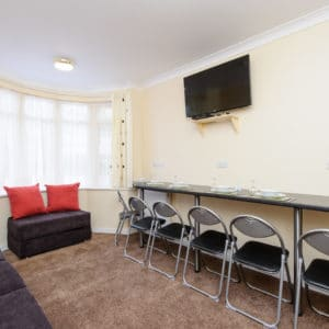 Lounge Diner, Room to rent in Northwood Road, Broadstairs