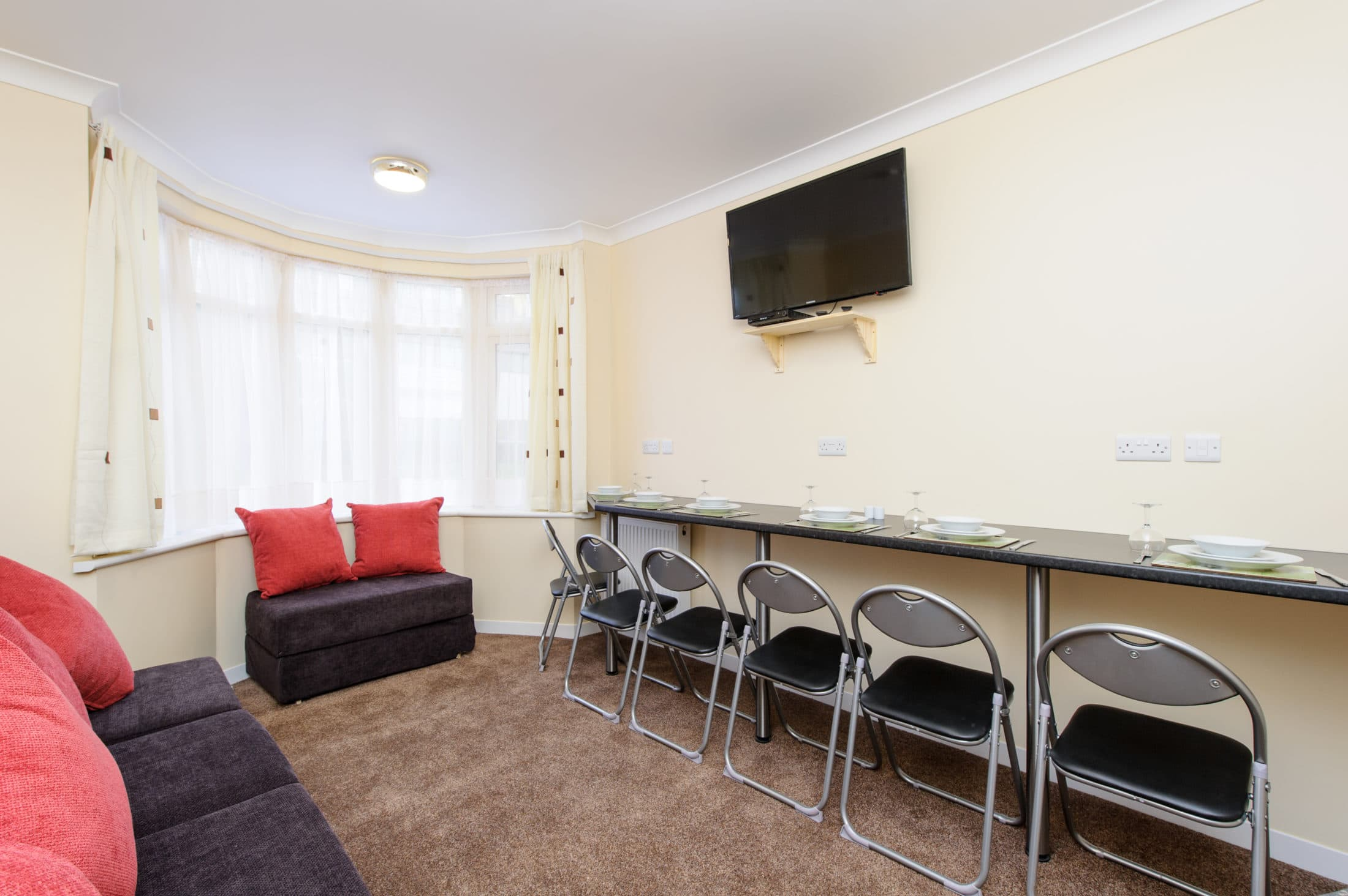 Rooms To Rent In A House Share On Northwood Road
