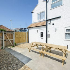 Rear Exterior, Room to rent in Northwood Road, Broadstairs