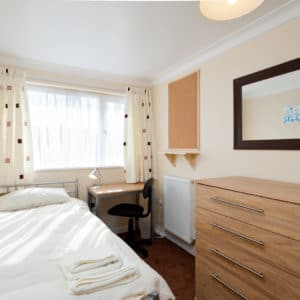 Rooms To Rent In A House Share On The Hawthorns
