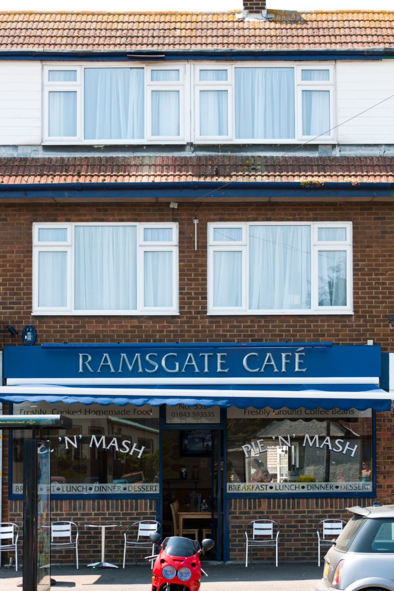 Rooms To Rent In A House Share On Margate Road Ramsgate
