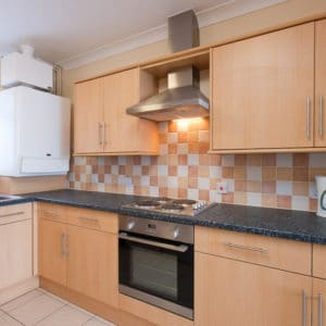 Kitchen, Room to rent in Margate Road, Ramsgate