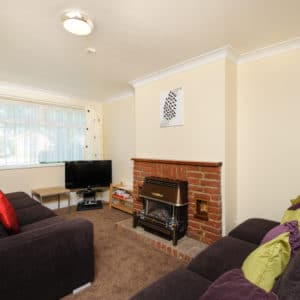 Rooms To Rent In A House Share On The Silvers Broadstairs